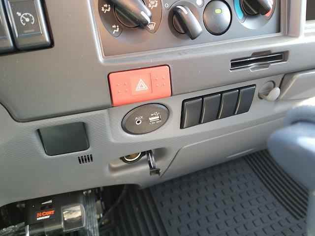 2020 LCF 4500 Regular Cab 4x2,  Reading Stake Bed #28867 - photo 22