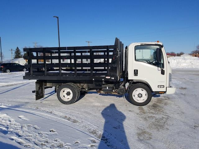 2020 Chevrolet LCF 4500 4x2, Reading Stake Bed #28867 - photo 5