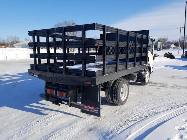 2020 Chevrolet LCF 4500 4x2, Reading Stake Bed #28867 - photo 7