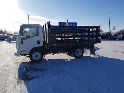 2020 Chevrolet LCF 4500 4x2, Reading Stake Bed #28867 - photo 10