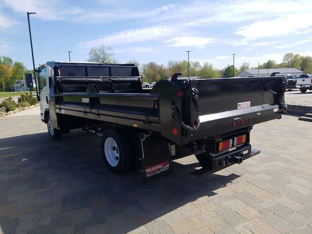 2020 Chevrolet LCF 4500 Regular Cab 4x2, Crysteel Dump Body #28981 - photo 1