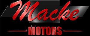 Macke Motors Inc logo