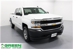 2017 Silverado 1500 Crew Cab 4x4, Pickup #E19847 - photo 1