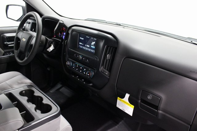 2017 Silverado 1500 Double Cab, Pickup #E19860 - photo 19