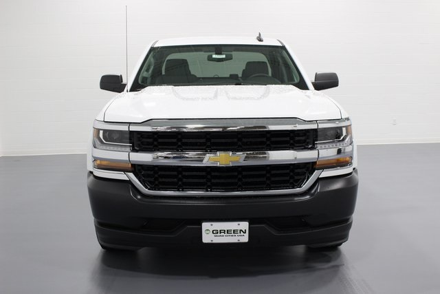 2017 Silverado 1500 Double Cab, Pickup #E19860 - photo 3
