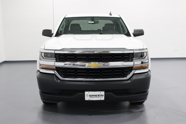 2017 Silverado 1500 Crew Cab, Pickup #E19885 - photo 3