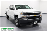 2017 Silverado 1500 Crew Cab, Pickup #E19885 - photo 1