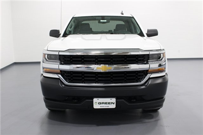 2017 Silverado 1500 Crew Cab 4x4, Pickup #E19967 - photo 3
