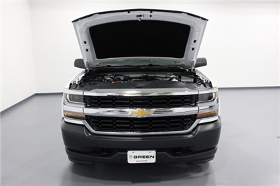 2017 Silverado 1500 Crew Cab 4x4, Pickup #E19967 - photo 43