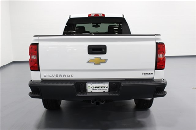 2017 Silverado 1500 Crew Cab 4x4, Pickup #E19967 - photo 7