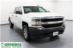 2017 Silverado 1500 Crew Cab 4x4, Pickup #E19967 - photo 1