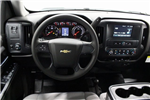 2017 Silverado 1500 Crew Cab 4x4, Pickup #E19967 - photo 21