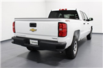 2017 Silverado 1500 Crew Cab 4x4, Pickup #E19967 - photo 2