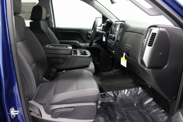 2018 Silverado 1500 Double Cab 4x4, Pickup #E20013 - photo 18