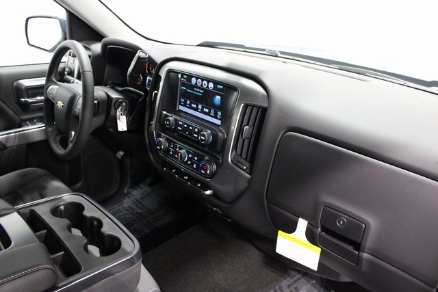 2018 Silverado 1500 Double Cab 4x4, Pickup #E20013 - photo 19