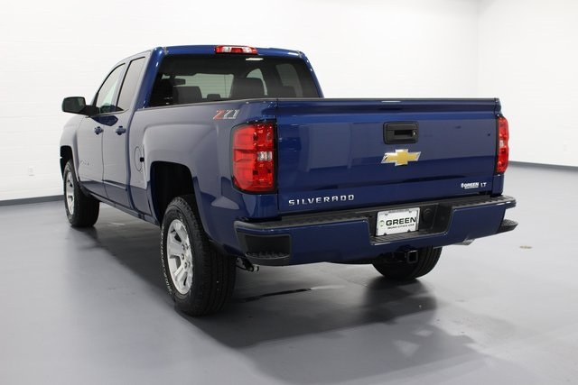 2018 Silverado 1500 Double Cab 4x4, Pickup #E20013 - photo 6