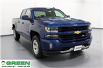 2018 Silverado 1500 Double Cab 4x4, Pickup #E20013 - photo 1
