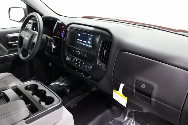 2018 Silverado 1500 Regular Cab 4x4,  Pickup #E20094 - photo 15