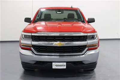2018 Silverado 1500 Regular Cab 4x4,  Pickup #E20094 - photo 3