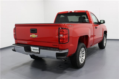 2018 Silverado 1500 Regular Cab 4x4,  Pickup #E20094 - photo 2
