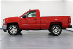 2018 Silverado 1500 Regular Cab 4x4,  Pickup #E20094 - photo 5