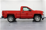 2018 Silverado 1500 Regular Cab 4x4,  Pickup #E20094 - photo 8