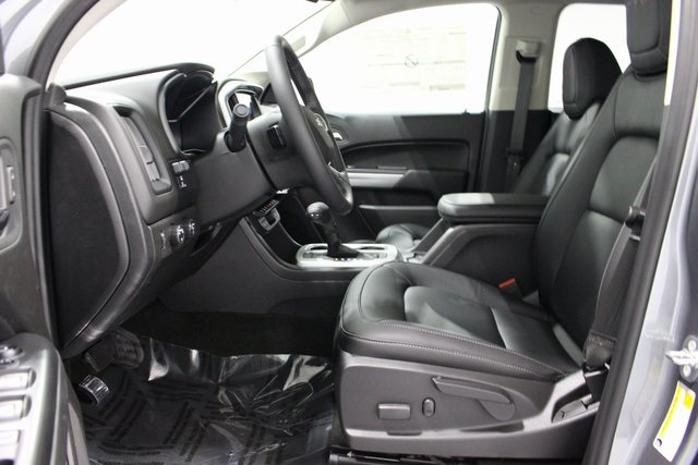 2018 Colorado Crew Cab 4x4, Pickup #E20130 - photo 11