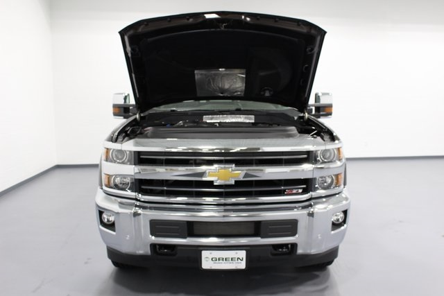 2018 Silverado 2500 Crew Cab 4x4, Pickup #E20173 - photo 51