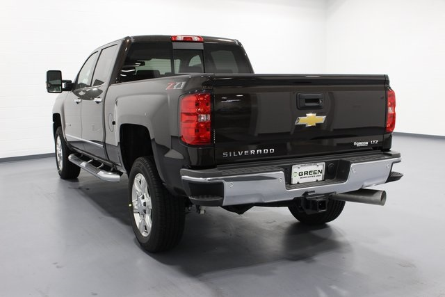 2018 Silverado 2500 Crew Cab 4x4,  Pickup #E20173 - photo 6