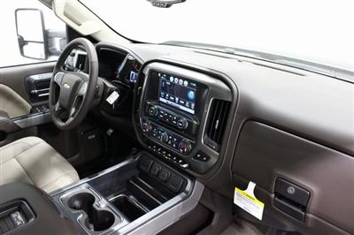 2018 Silverado 2500 Crew Cab 4x4,  Pickup #E20173 - photo 20