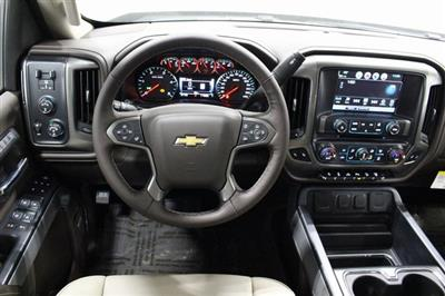 2018 Silverado 2500 Crew Cab 4x4,  Pickup #E20173 - photo 21