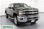 2018 Silverado 2500 Crew Cab 4x4, Pickup #E20173 - photo 1