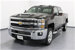 2018 Silverado 2500 Crew Cab 4x4, Pickup #E20173 - photo 4