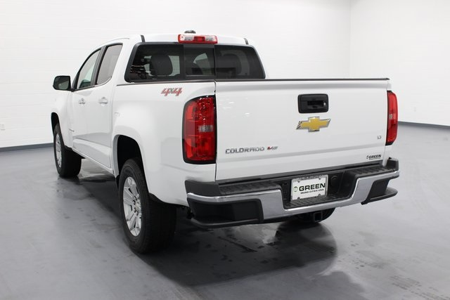 2018 Colorado Crew Cab 4x4, Pickup #E20179 - photo 6