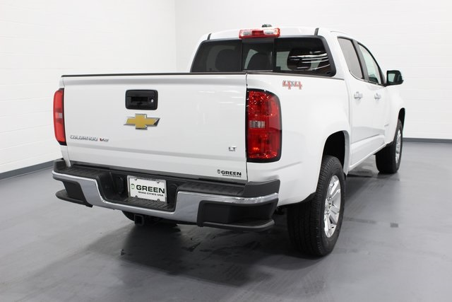 2018 Colorado Crew Cab 4x4, Pickup #E20179 - photo 2