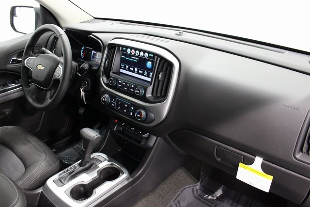 2018 Colorado Crew Cab 4x4, Pickup #E20215 - photo 20