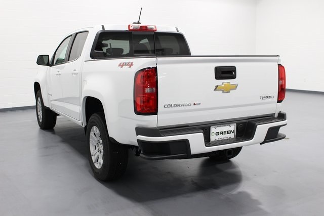 2018 Colorado Crew Cab 4x4, Pickup #E20215 - photo 6