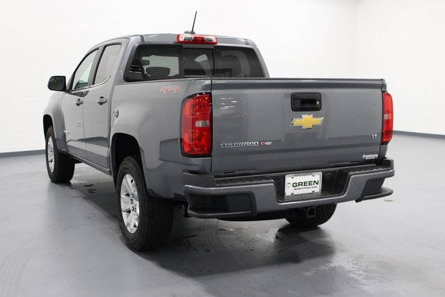 2018 Colorado Crew Cab 4x4, Pickup #E20234 - photo 6