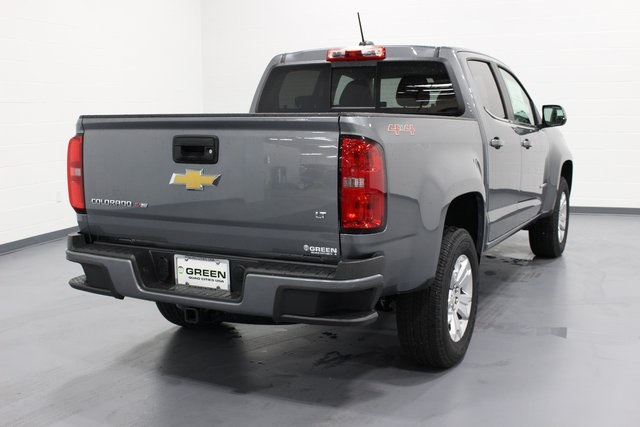 2018 Colorado Crew Cab 4x4, Pickup #E20234 - photo 2