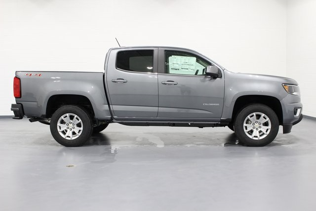 2018 Colorado Crew Cab 4x4, Pickup #E20234 - photo 8