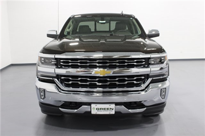 2018 Silverado 1500 Double Cab 4x4, Pickup #E20277 - photo 3