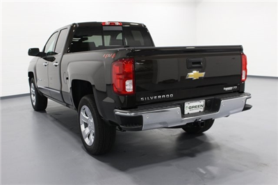 2018 Silverado 1500 Double Cab 4x4, Pickup #E20277 - photo 6