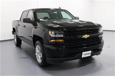 2018 Silverado 1500 Crew Cab 4x4,  Pickup #E20298 - photo 1