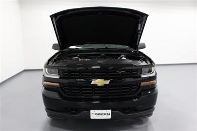 2018 Silverado 1500 Crew Cab 4x4,  Pickup #E20298 - photo 43