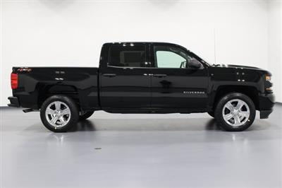 2018 Silverado 1500 Crew Cab 4x4,  Pickup #E20298 - photo 8