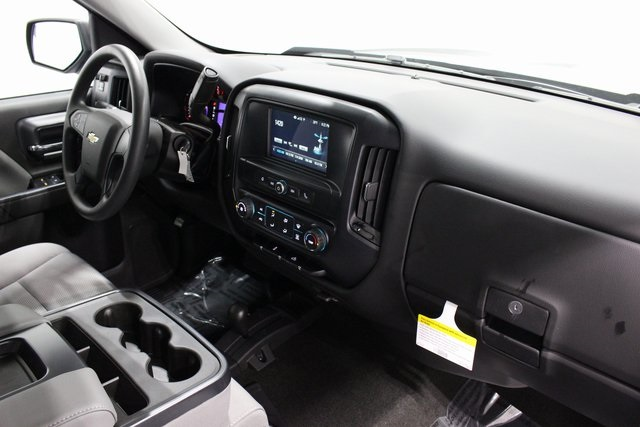 2018 Silverado 1500 Crew Cab 4x4,  Pickup #E20312 - photo 20