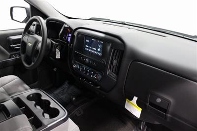 2018 Silverado 1500 Crew Cab 4x4,  Pickup #E20332 - photo 20