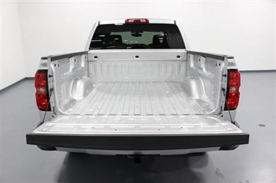 2018 Silverado 1500 Crew Cab 4x4,  Pickup #E20332 - photo 37