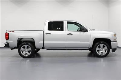 2018 Silverado 1500 Crew Cab 4x4,  Pickup #E20332 - photo 8