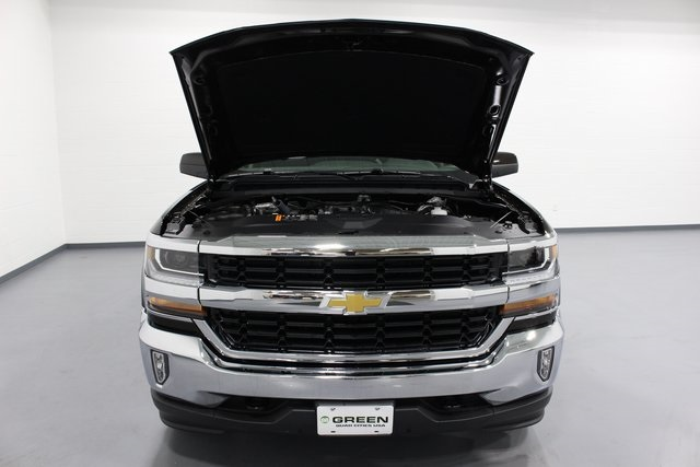 2018 Silverado 1500 Double Cab 4x4, Pickup #E20349 - photo 43